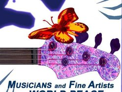 Image for Musicians for Peace