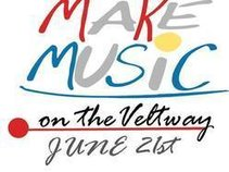 Make Music on The Veltway