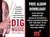 Dig Music Vol. 2-Free Music Here
