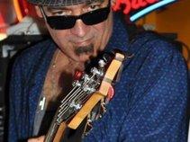 Terry Adamo - Bassist