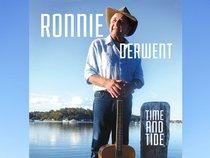 Ronnie Derwent