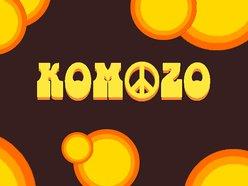 Image for Komozo