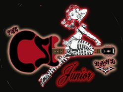Image for The CSL.Jr Band