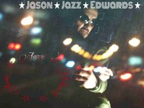 Jason Jazz Edwards