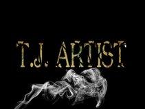 T.J. Artist