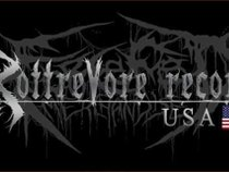 Force Fed Merch / Rottrevore Records USA