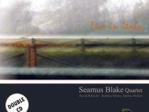 Seamus Blake quartet