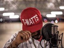 T-Watts