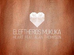 Eleftherios Mukuka