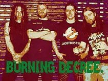 Burning Decree