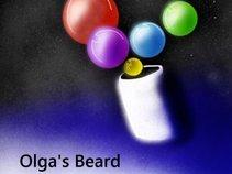 Olga's Beard