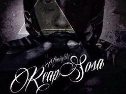 Reaper Dawg