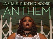 La Shaun phoenix Moore