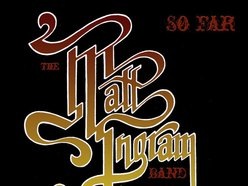 Image for The Matt Ingram Band