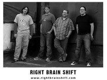 Right Brain Shift