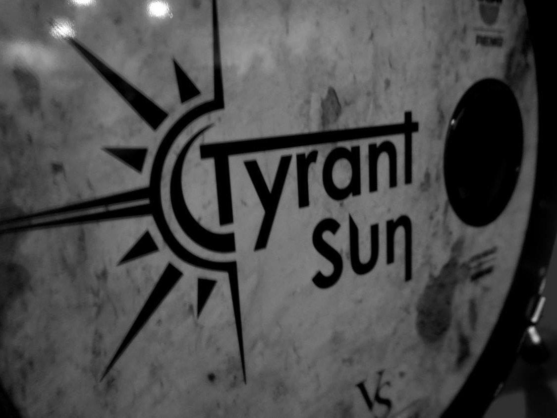 Image for Tyrant Sun