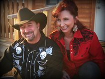 Katie Ballew & Kelly Ray Potts Country Duo