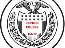 Jacked Emcees©