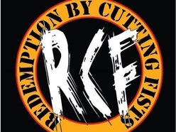 Image for Redemption by Cutting Fists