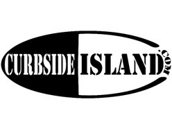Image for Curbside Island