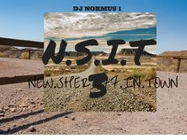 DJ NORMUS 1