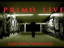 Primo Live Beatz