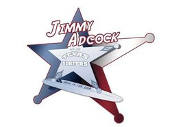 Image for Jimmy Adcock & the Texas Surfers