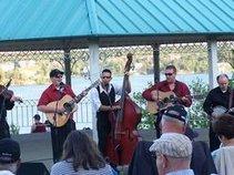Canucky Bluegrass Boys