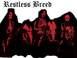Image for Restless Breed