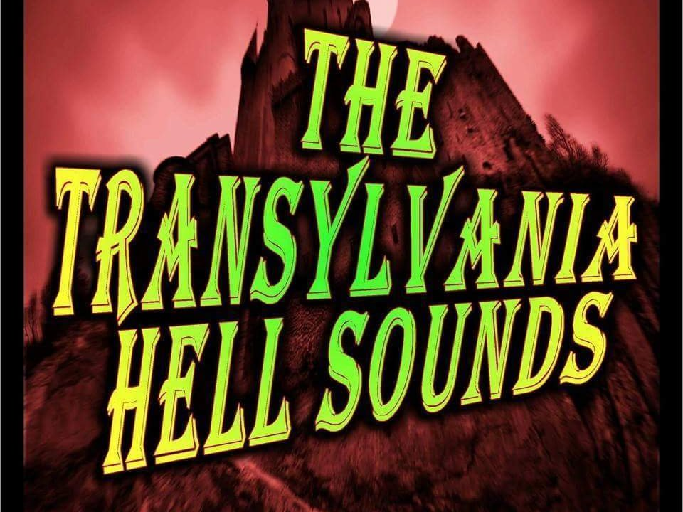 Image for Transylvania Hell Sounds