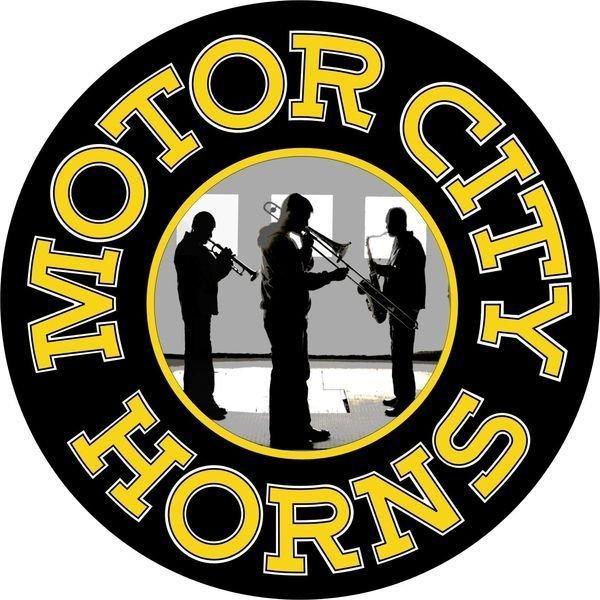 Local Boys w/Brian Vander Ark by The Motor City Horns