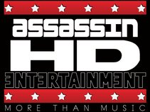 Assassin HD Entertainment
