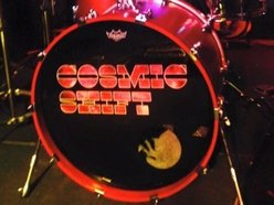 Image for Cosmic Shift