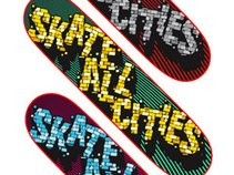 !Skate All Cities!