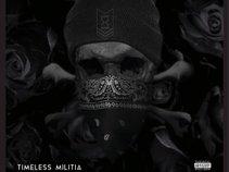 Timeless Militia
