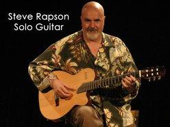 Image for Steve Rapson