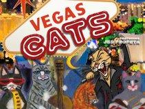 Vegas Cats