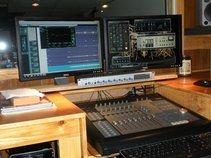 Walnut Recording Studio