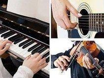 Beata Kmak Music