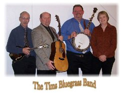 Image for Tims Bluegrass Band