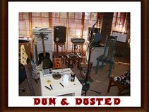 DUN&DUSTED