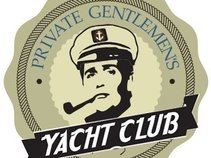 The Private Gentlemen's Yacht Club