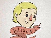 Juliana Lustenader