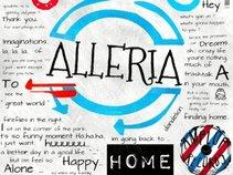 Alleria