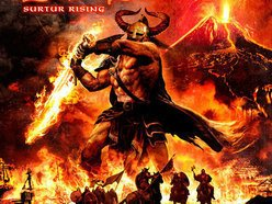 Image for AMON AMARTH