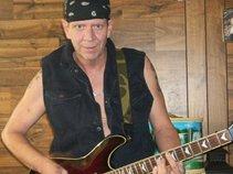 Gerald Brunton Music BluSteel Blues2Metal