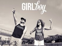 Girlboy