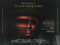 Byron Miller/Psycho Bass