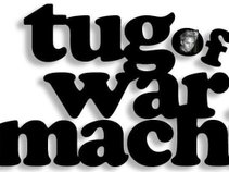 Tug of War Machine