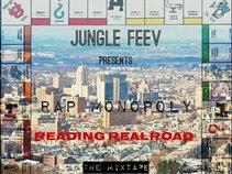 Jungle Feev